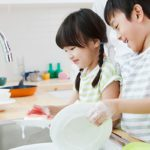 4 Ways to Motivate Your Child to Do Chores