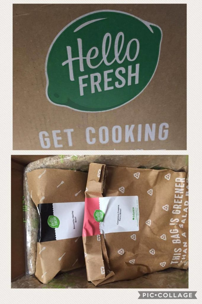 HelloFresh Meal Kit | Columbia SC Moms Blog