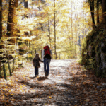 Let's Hit the Trails :: Top 10 Kid-Friendly Hiking Spots Around Columbia