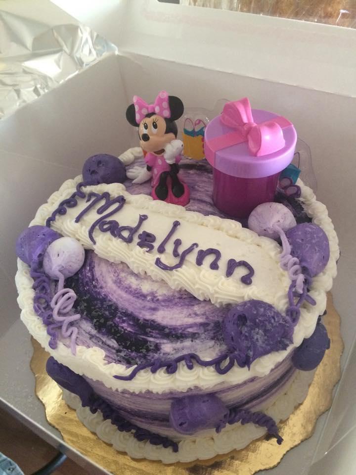 madelynn cake