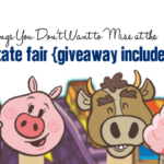 10 Things You Don't Want to Miss at the SC State Fair