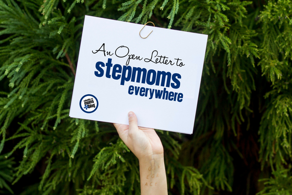 An Open Letter to Stepmoms Everywhere | Columbia SC