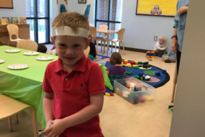Flexible, Hourly Child Care - 5 Reasons You'll Love St. Martin's Drop-In | Columbia SC Moms Blog
