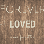 Honoring the Child You Lost :: Pregnancy and Infant Loss Remembrance