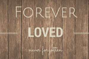 Forever Loved - Pregnancy & Infant Loss Remembrance | Columbia SC Moms Blog