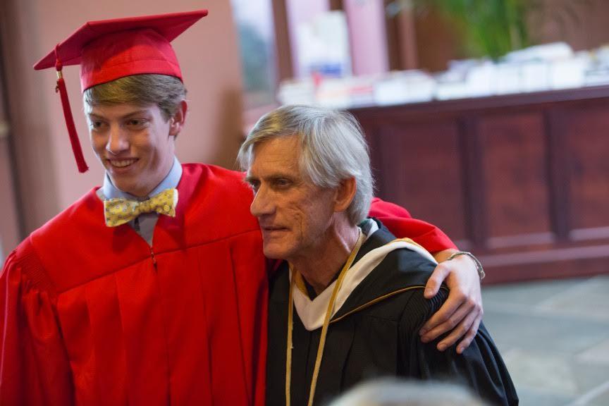 Graduation at Hammond - The Benefits of the Hammond Experience   Columbia SC Moms Blog