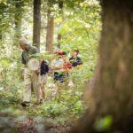 Hammond Nature Hike with Tom Mancke | Columbia SC Moms Blog