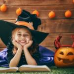 5 Favorite Halloween Books for Kids | Columbia SC Moms Blog