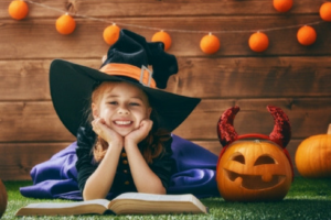5 Favorite Halloween Books for Kids | Columbia SC Moms Blog