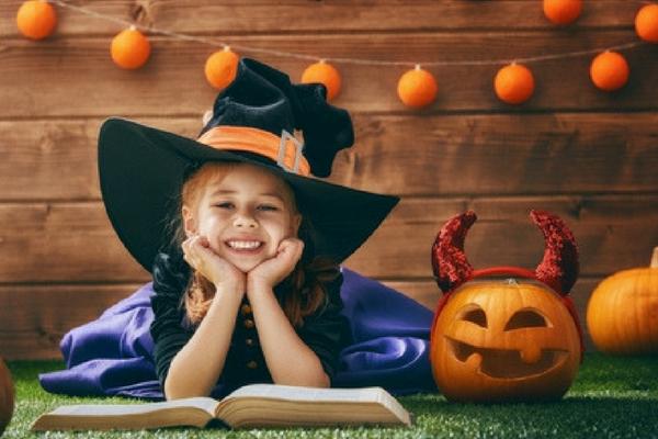 5 Favorite Halloween Books for Kids   Columbia SC Moms Blog