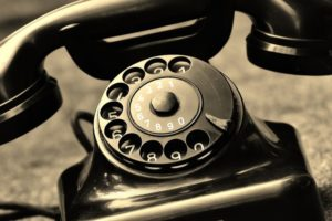 Do Millenial Moms Need Home Phones? | Columbia SC Moms Blog