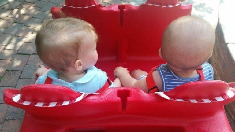 st martin's drop in babies love it