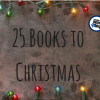25 Books to Christmas | Columbia SC Moms Blog