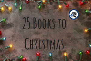 25 Books to Christmas | Columbia SC Moms Blog
