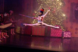 A Timeless Holiday Tradition :: The Columbia City Ballet's Nutcracker | Columbia SC Moms Blog
