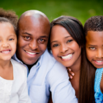 The Gift of Blended Families This Holiday Season