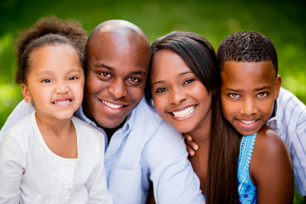 The Gift of Blended Families This Holiday Season | Columbia SC Moms Blog