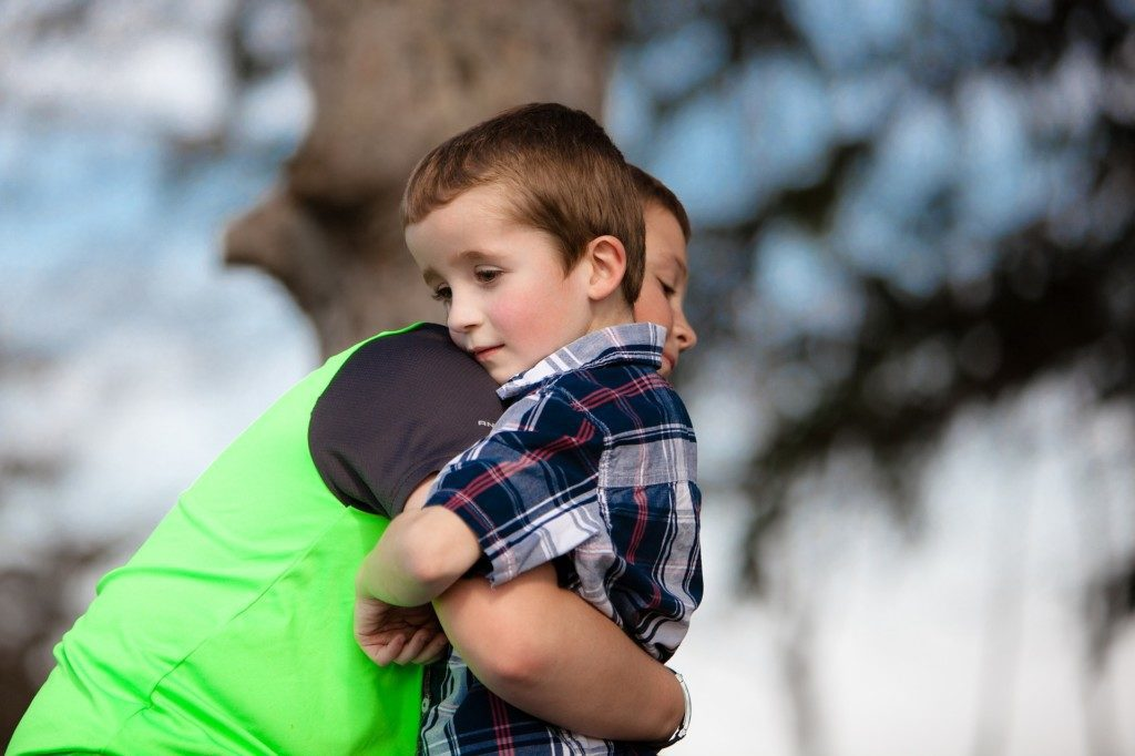 Why We Asked Our Son to Give His Bully a Second Chance | Columbia SC Moms Blog
