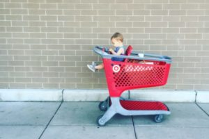 target baby