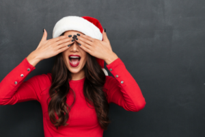 The Mom Who is Never Ready for the Holidays | Columbia SC Moms Blog