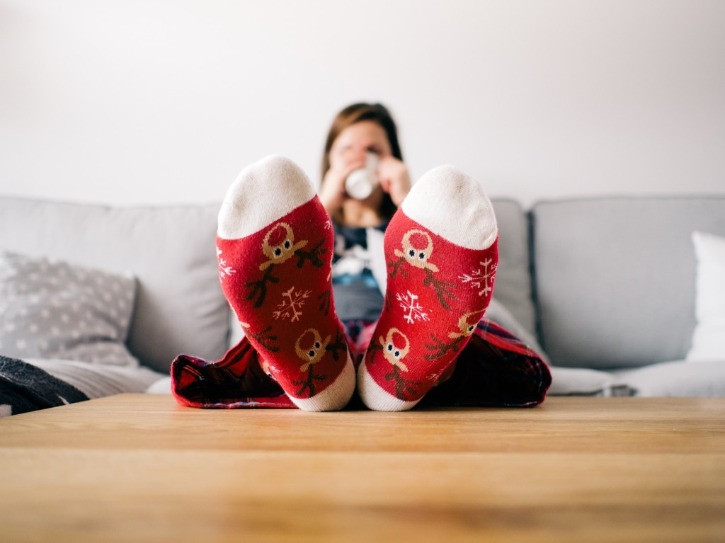 5 Easy Ways to Keep Your Sanity INTACT During the Holidays | Columbia SC Moms Blog