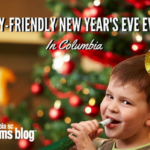 Family-Friendly New Year's Eve Events in Columbia {2017}