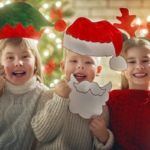 It's a Play Date! How to Throw a Simple Christmas Party for Kids