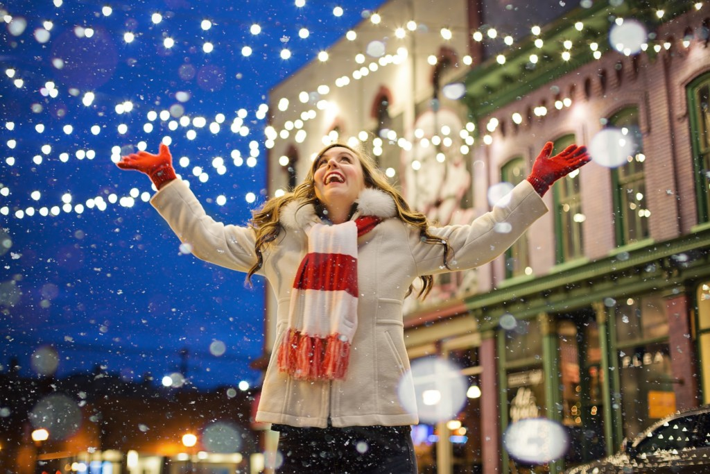 Low Guilt for the Christmas Season | Columbia SC Moms Blog