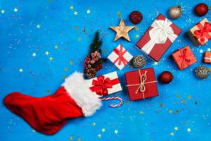 christmas stocking | Columbia SC Moms Blog