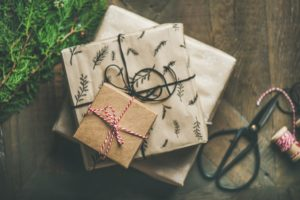 The Five Important Gifts I Give Myself | Columbia SC Moms Blog