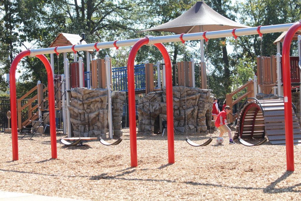 hammond playground 3