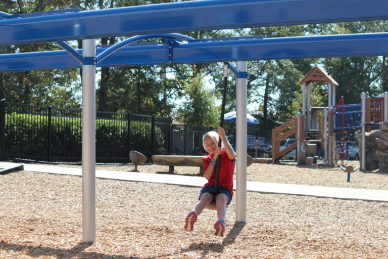 hammond playground