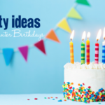 Party Ideas for Winter Birthdays