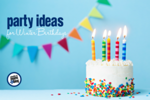 Party Ideas for Winter Birthdays | Columbia SC Moms Blog