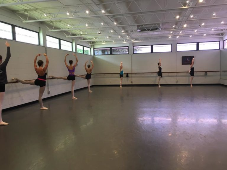 Pavlovich Dance School 4