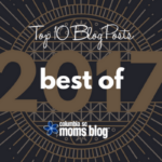 The BEST of Columbia SC Moms Blog :: Top 10 Blog Posts of 2017