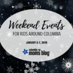 Weekend Events for Kids {January 5-7}