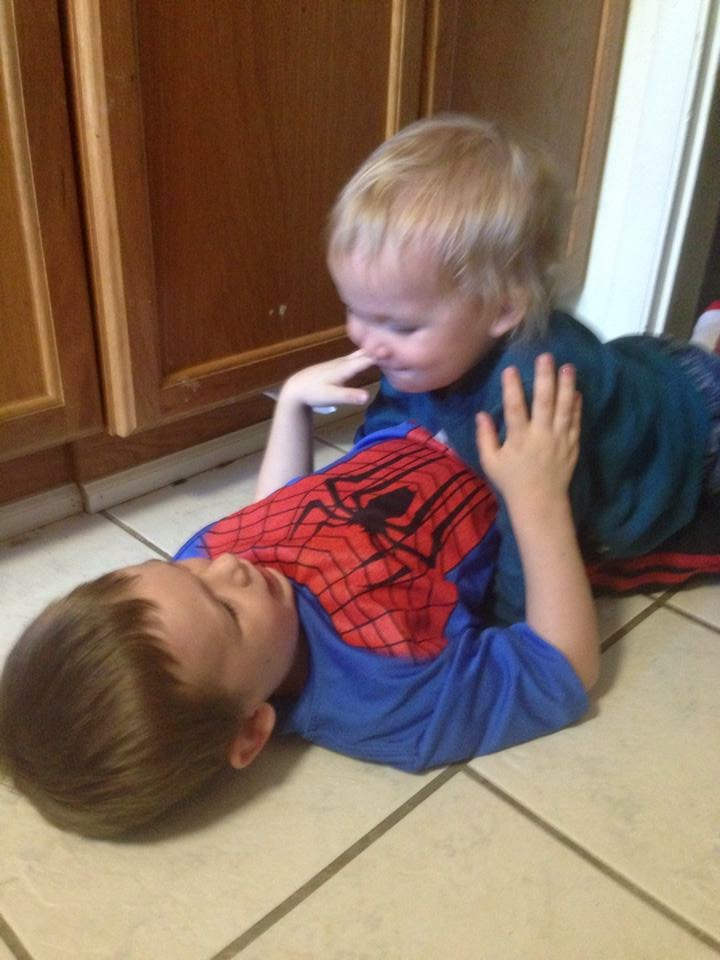Oh, Brother! 3 Tips For Dealing With Sibling Rivalry | Columbia SC Moms Blog