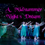 Whimsical Magic :: A Midsummer Night's Dream
