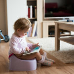 How NOT to Potty Train Your Toddler – UPDATE!