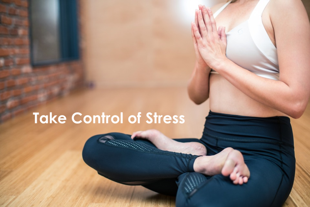 8 Ways to Take Control of Stress   Columbia SC Moms Blog