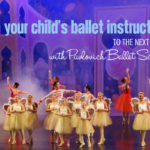 Take Your Child's Ballet Instruction to the Next Level with Pavlovich Ballet School