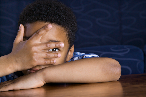 """Why I Dread """"The Talk ... About Slavery"""" 