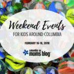 Weekend Events for Kids {February 23-25}