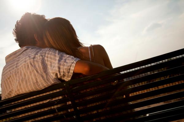 Couple | Columbia SC Moms Blog