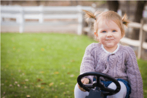 Realistic Toddler Affirmations | Columbia SC Moms Blog