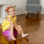 Selecting the Right Potty Training Products