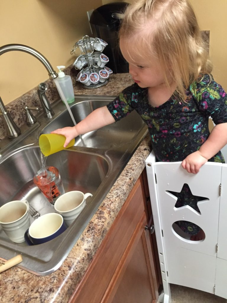 20 (Almost) FREE Ways to Keep Your Toddler Entertained | Columbia SC Moms Blog
