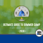 2018 Ultimate Guide to Summer Camp In & Around Columbia