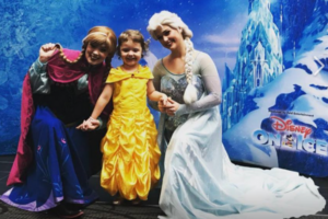 Disney on ice featured image